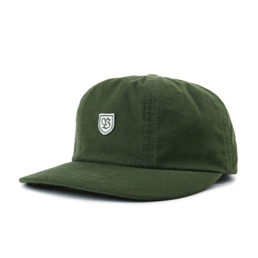 B-Shield III Cap