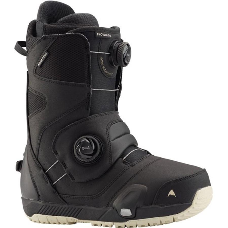 Photon Step On Boots 2020 | Black