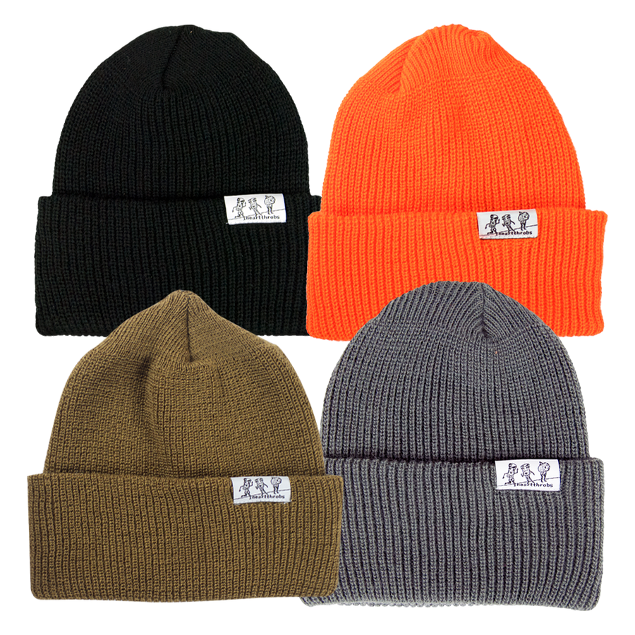 Cups Beanie (Assorted)