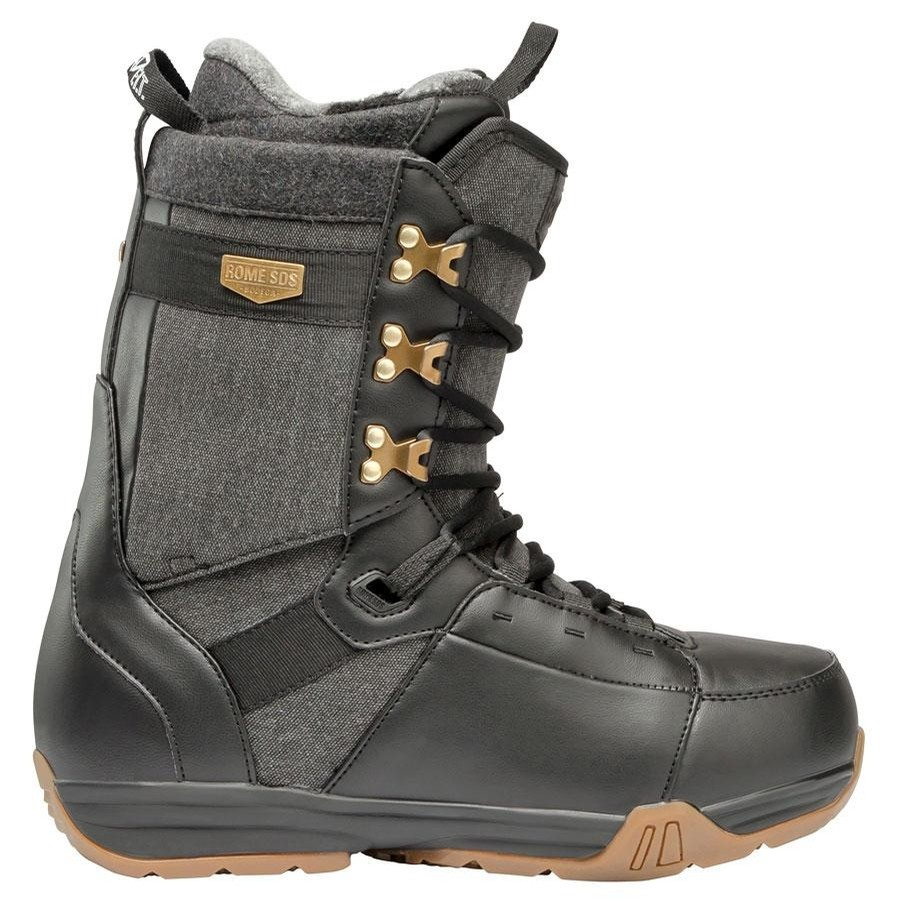 Rome Bodega Boot 2016 | Black