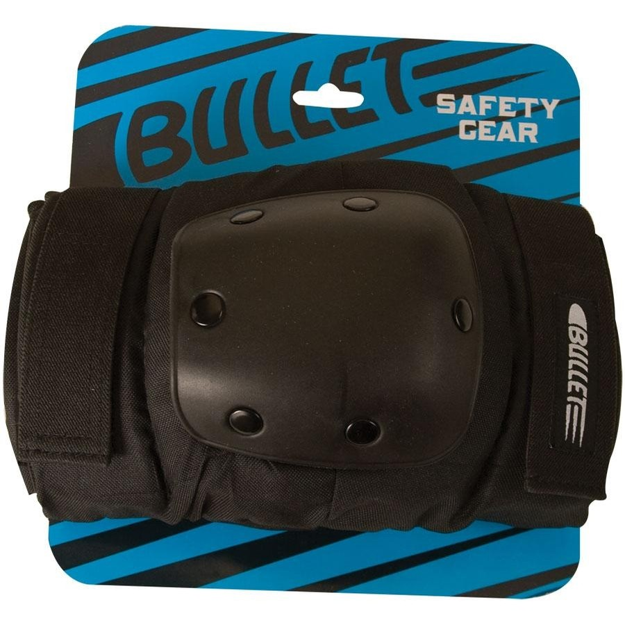 Bullet Elbow Pad | Black