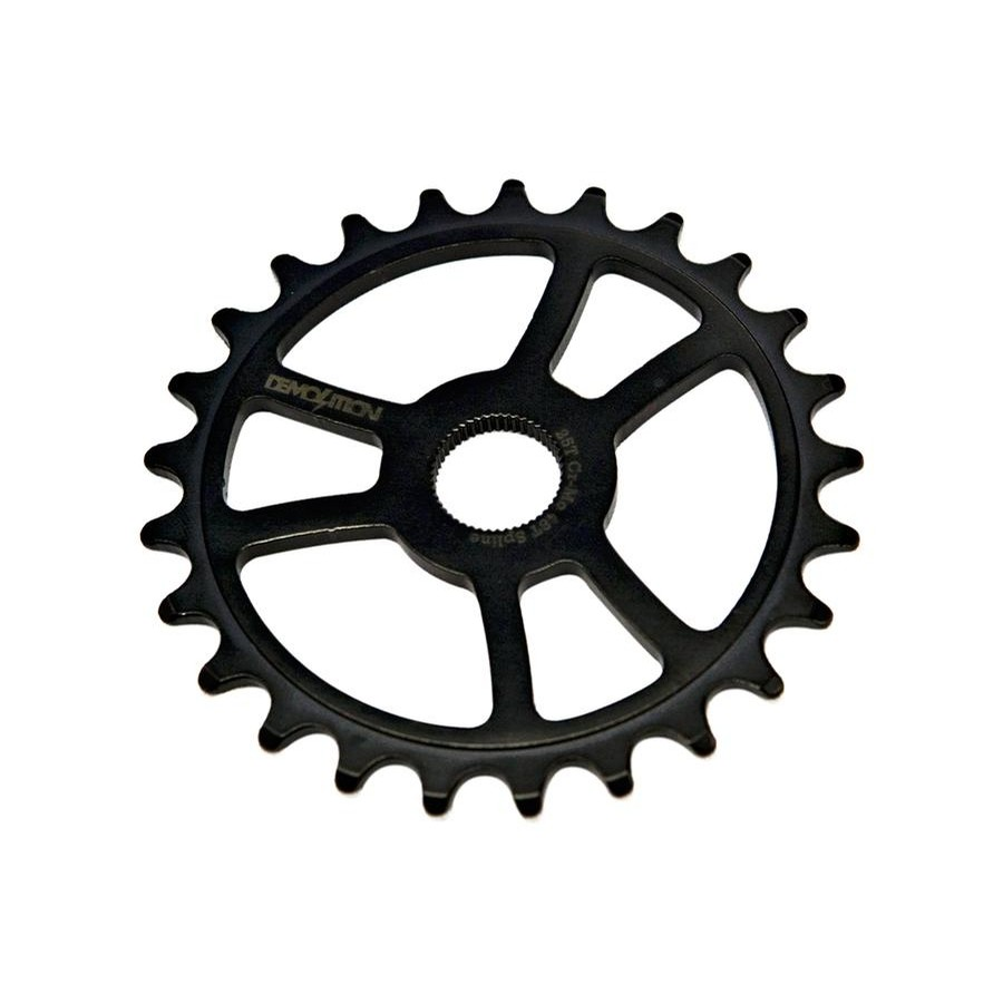 Mugatu Spline-Drive Sprocket