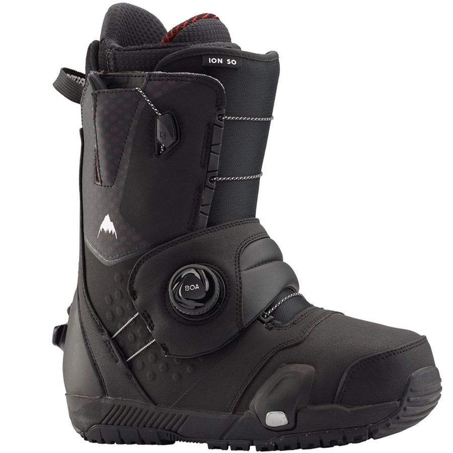 Ion Step On Boots 2020 | Black