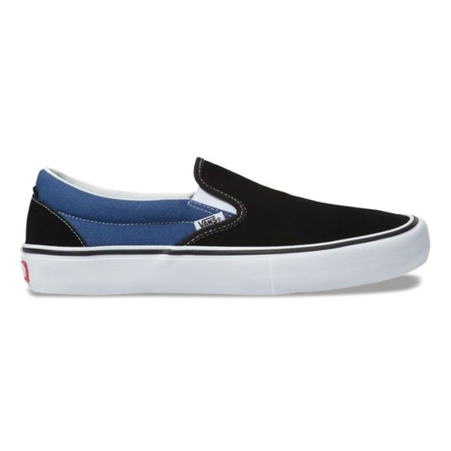 Slip On Pro | Antihero Pfanner / Black