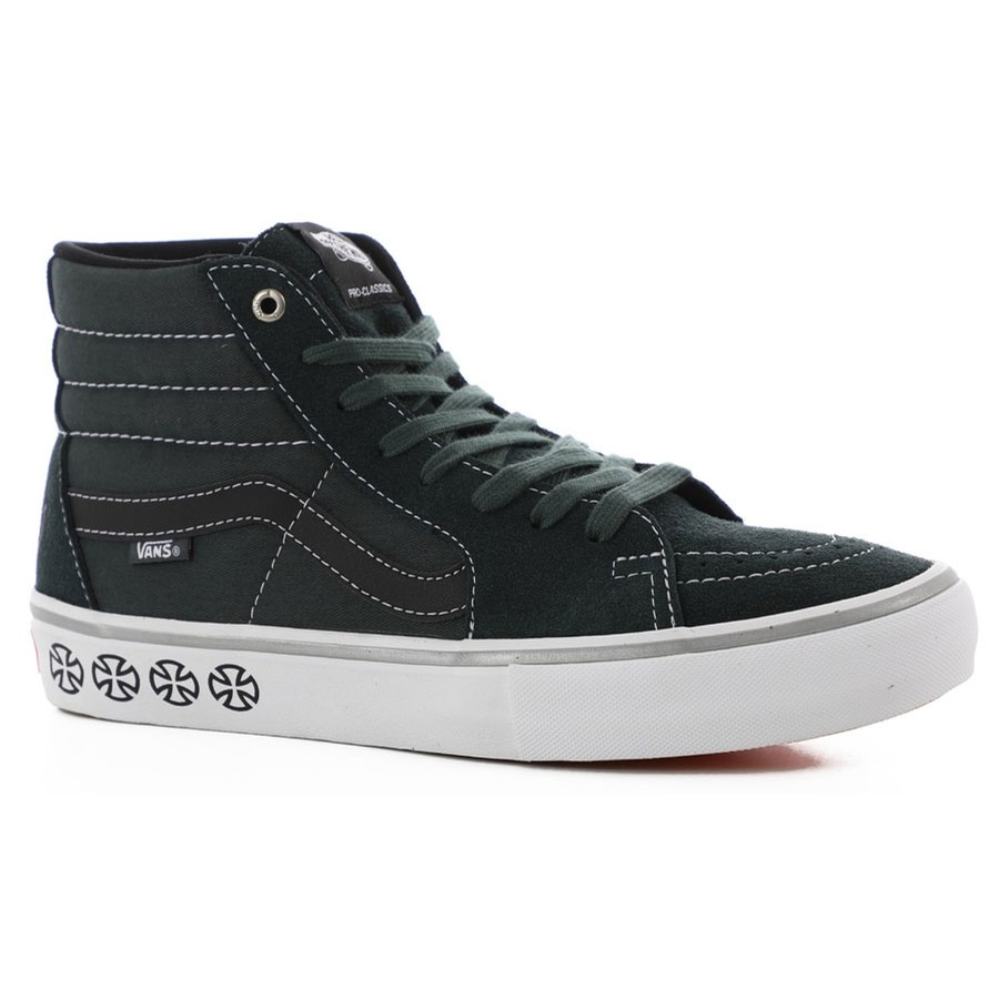0579a1268d Skate shoes at Eastern Boarder