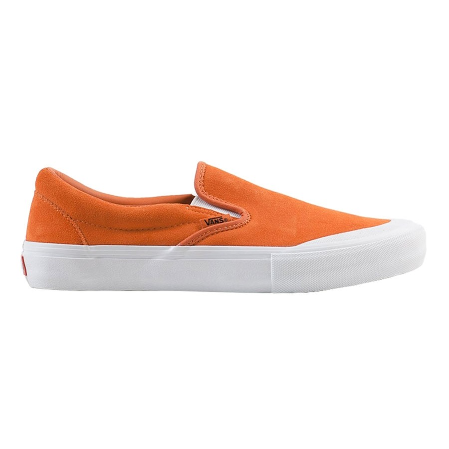 Slip On Pro | Koi/True White