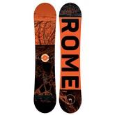 Mini Agent Rocker Snowboard 2017