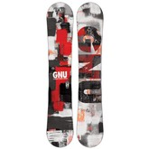 Carbon Credit BTX Snowboard 2016