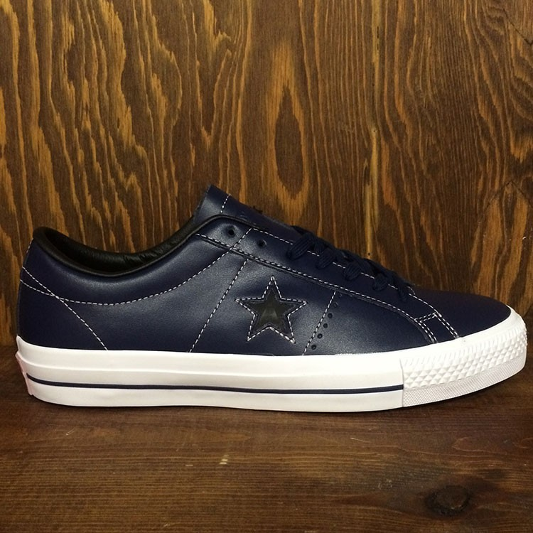 7056bed0c1b7 canada converse one star pro navy 5bc8a 336c2