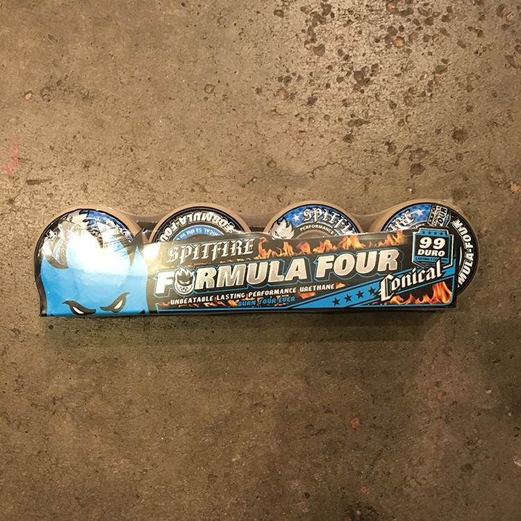 Spitfire Formula Four 99D (Conical)