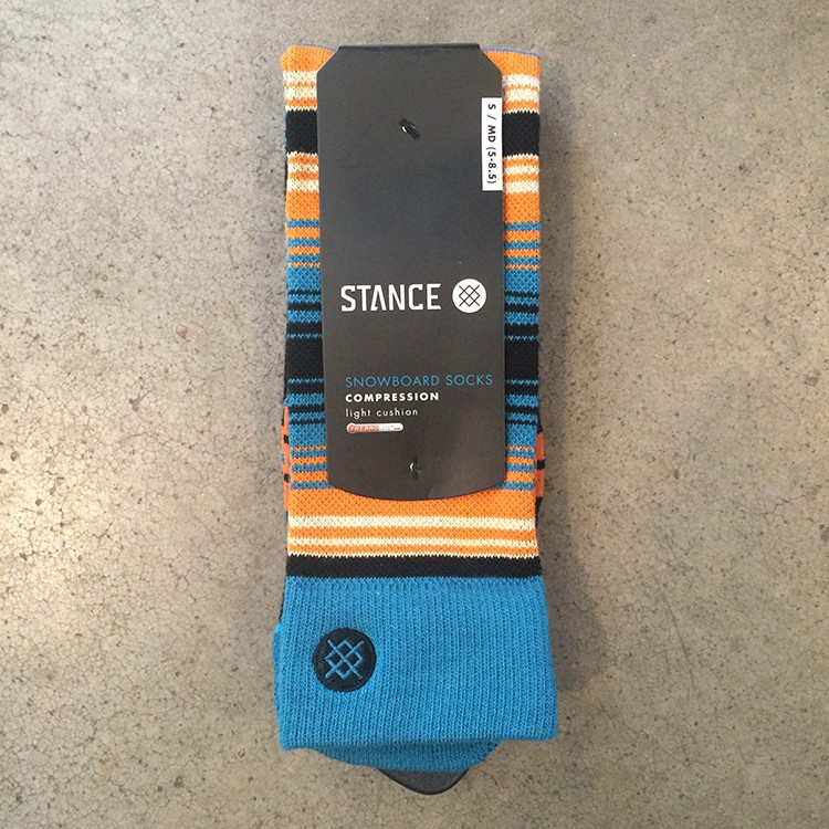 Stance Portillo (Blue)