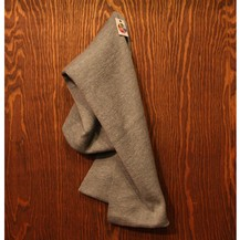 COAL The Conrad Scarf (GRY)