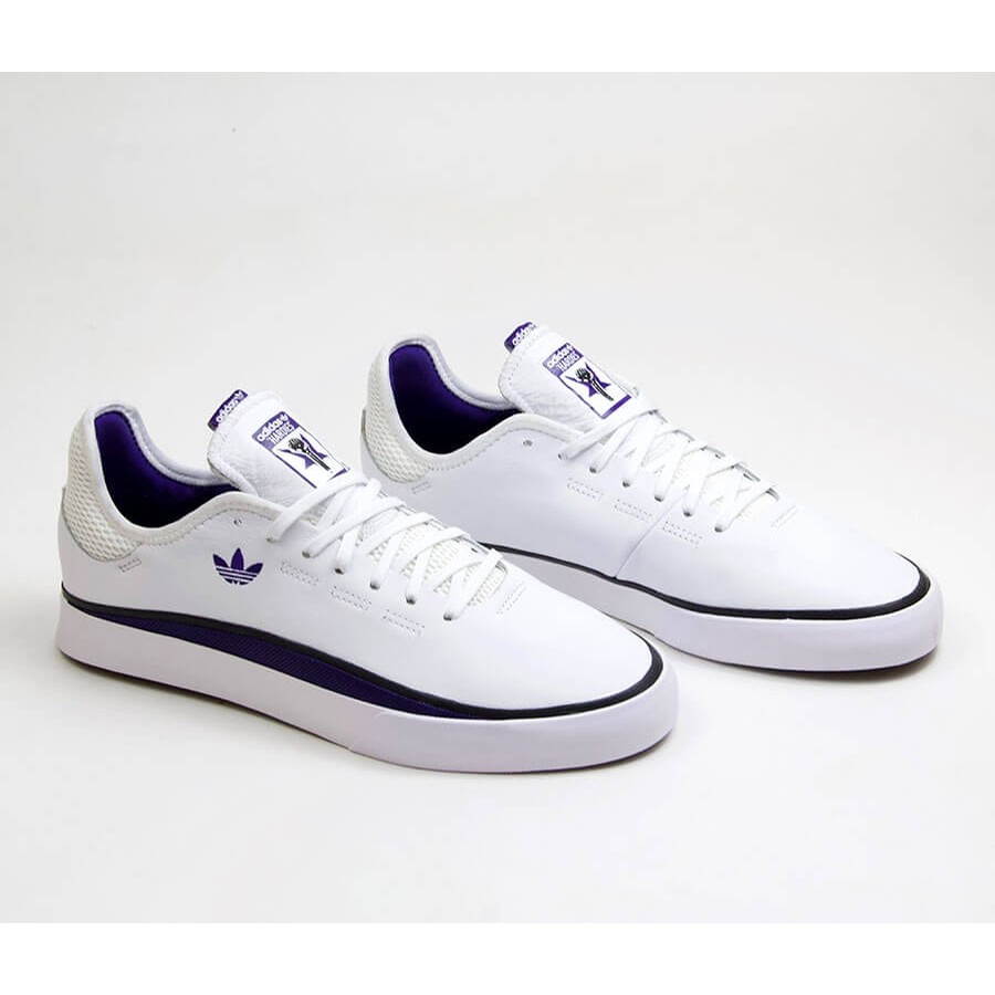 Sablo x Hardies (White/Purple/Black)