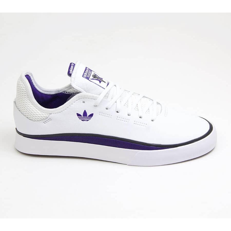 Sablo x Hardies (White/Purple/Black)