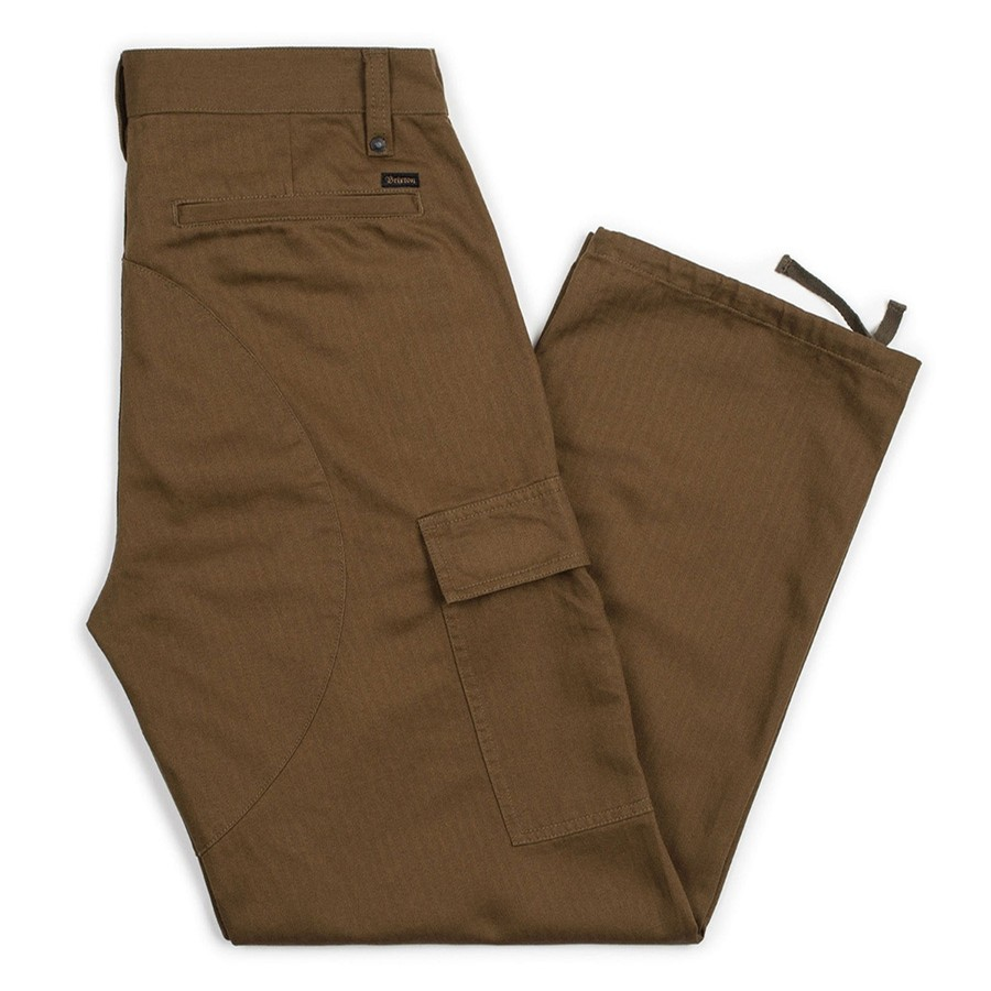 Allied Cargo Pant (Olive)