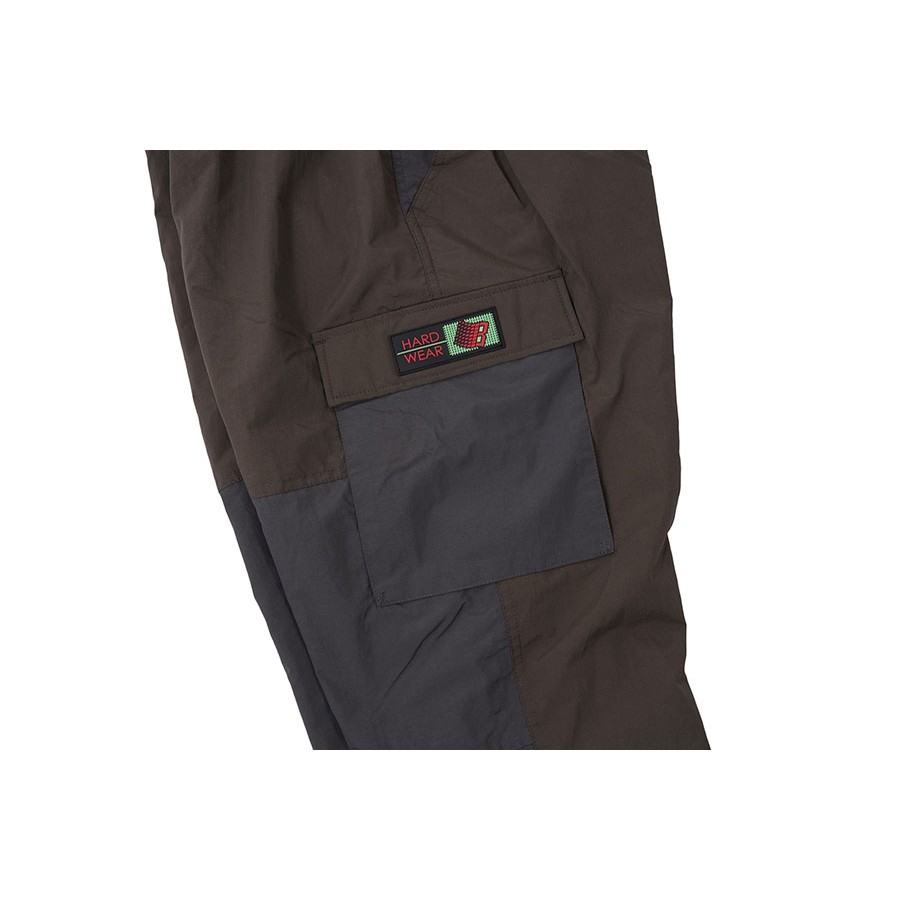 Hard Ware Cargo Pants (Military Olive)