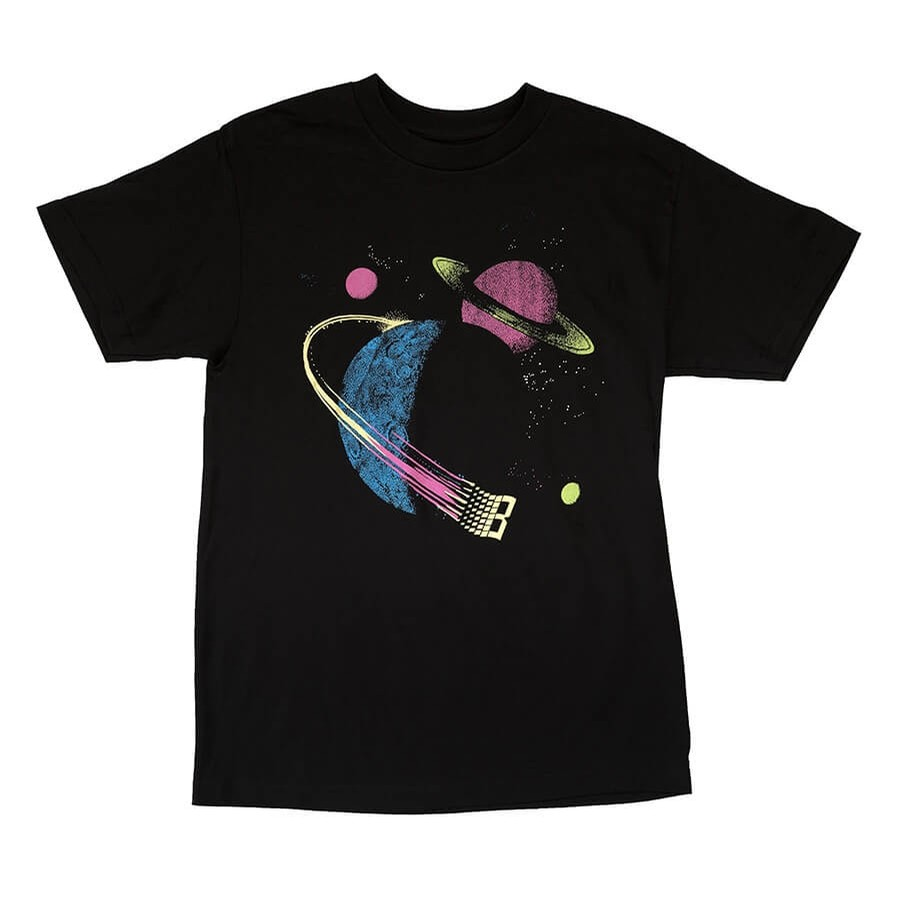 Bronze 56K - Glow Up Galaxy Tee