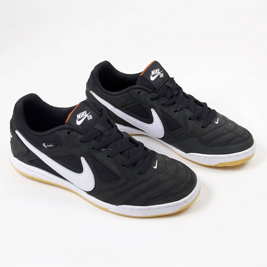 e85172f6d251 Nike SB SB Gato ISO (Black White-Black) Shoes at Embassy