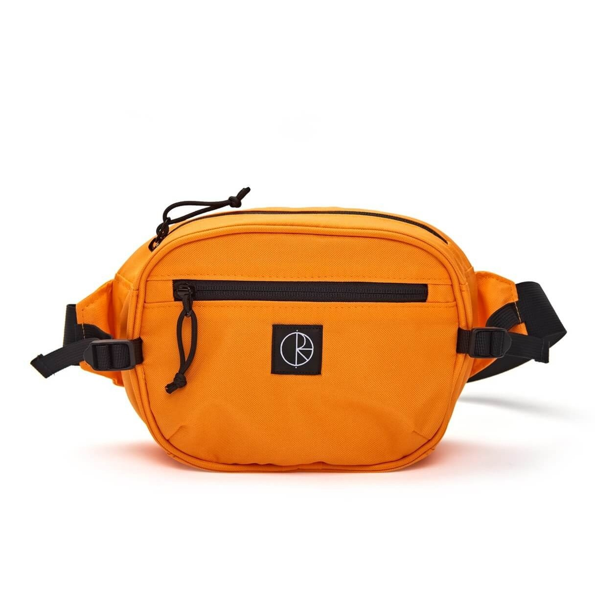 Cordura Hip Bag (Orange)
