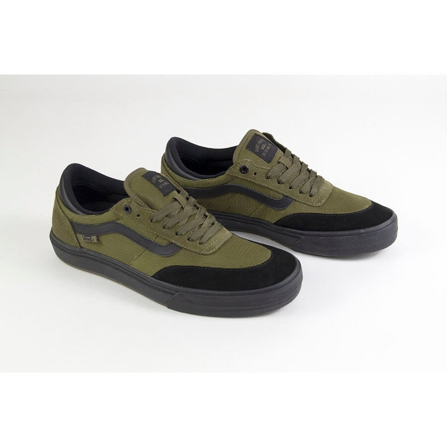 Vans Gilbert Crockett (TACTICAL)