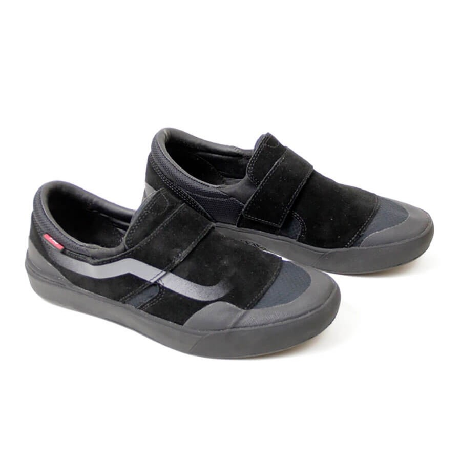 Slip-On EXP Pro (Blackout)