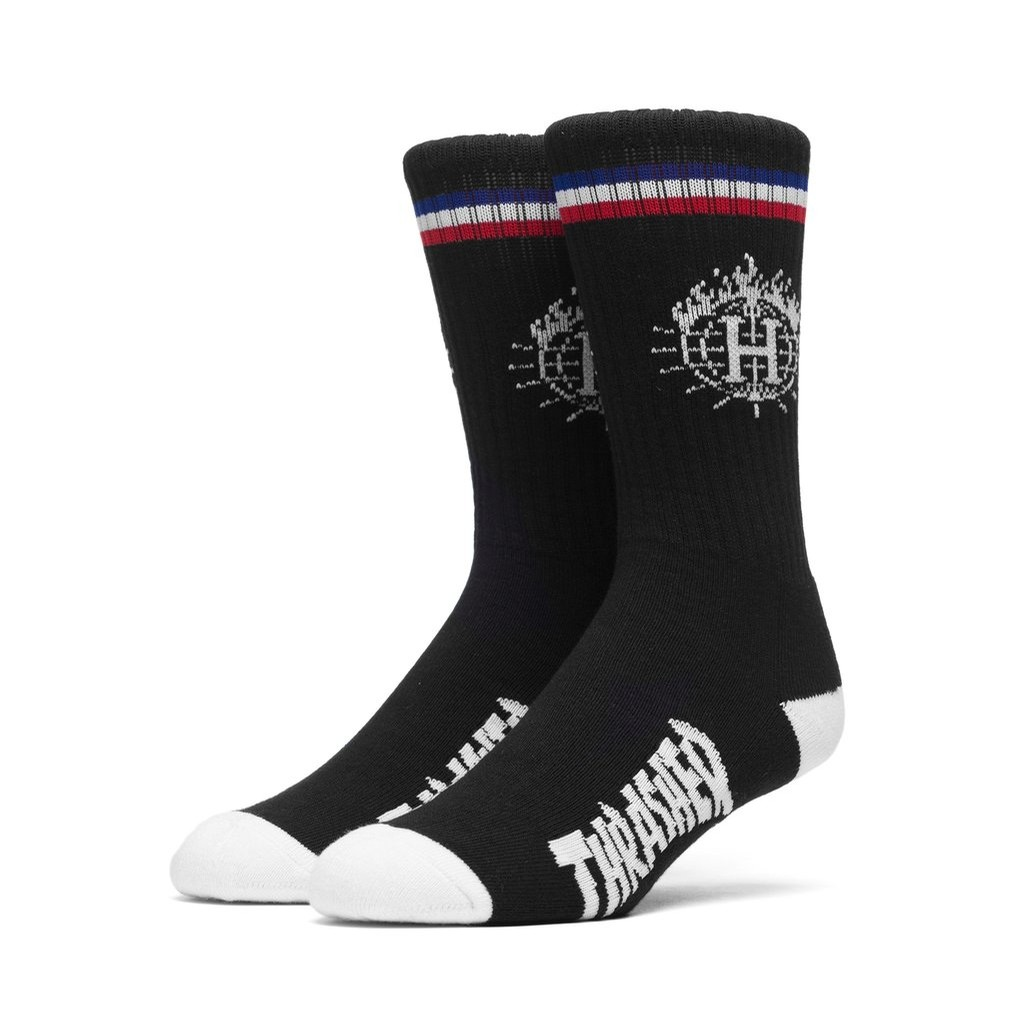THRASHER TDS SOCK&CAN