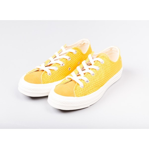 Converse Chuck Taylor All Star '70 Woven: University Gold