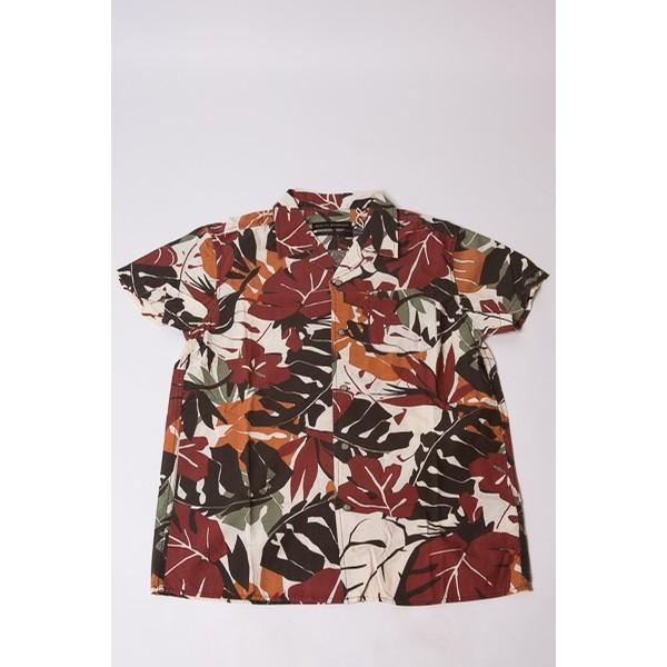 Deus Ex Machina Dean Elchulo Shirt: Multi