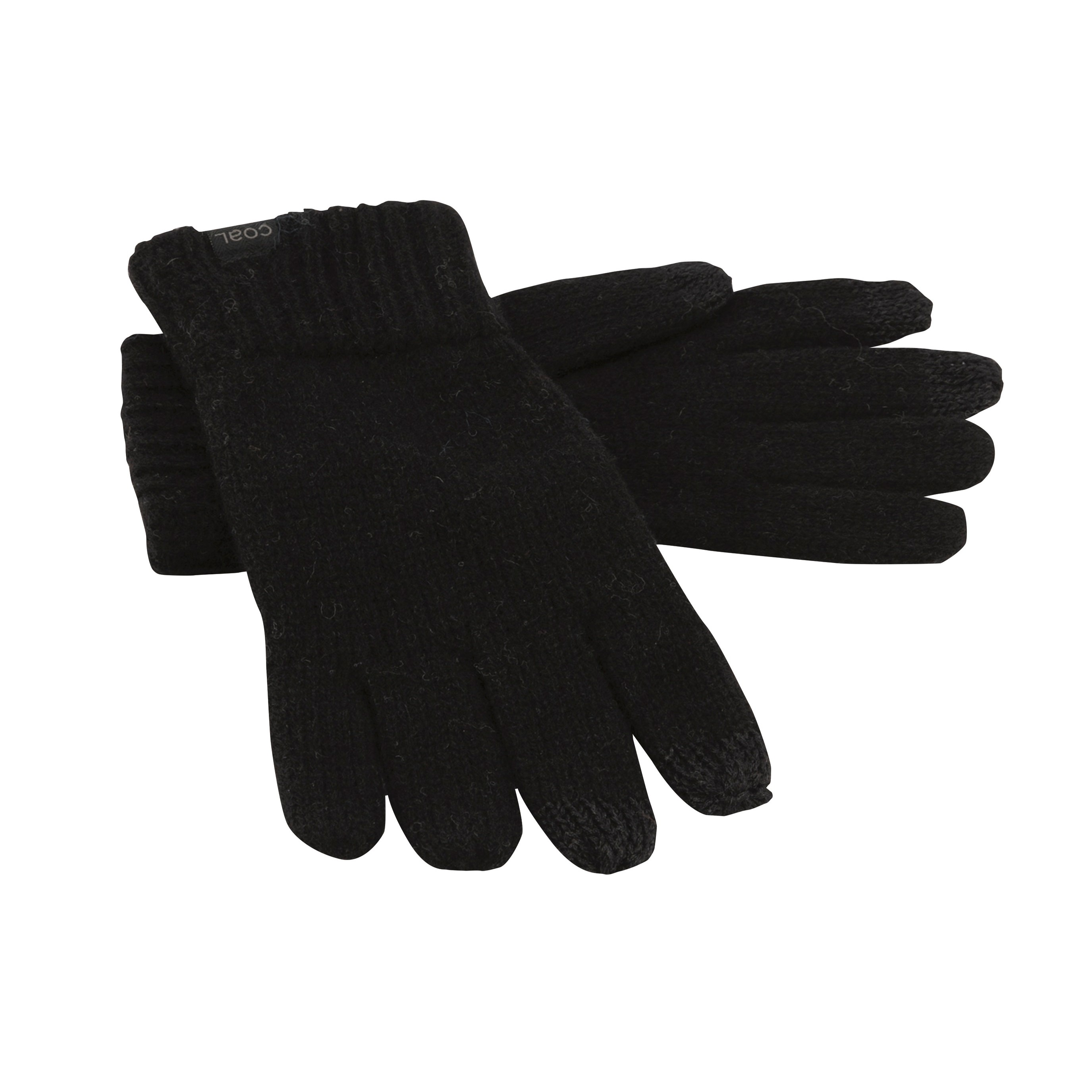 Coal The Randle Glove: Black