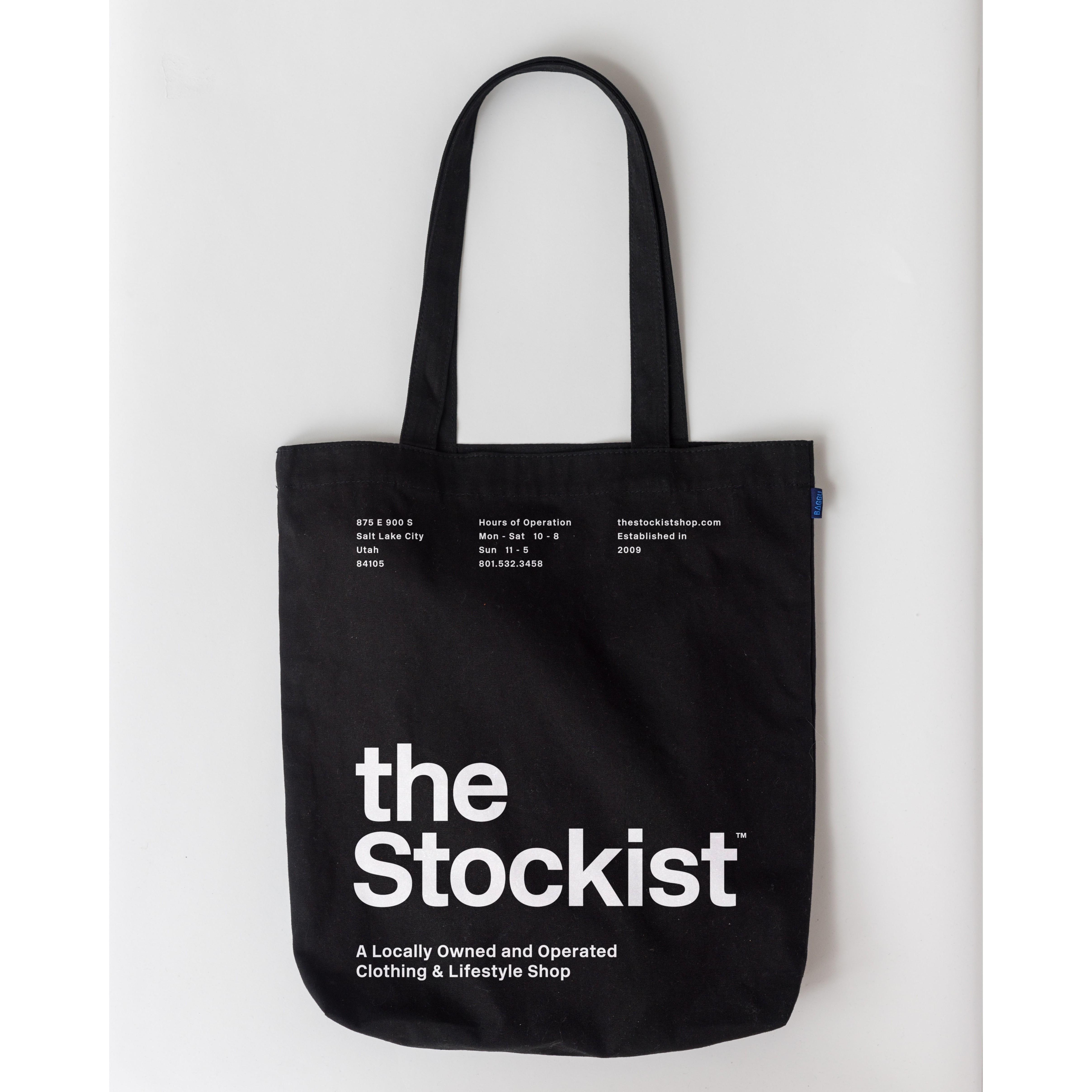 The Stockist Merch Tote
