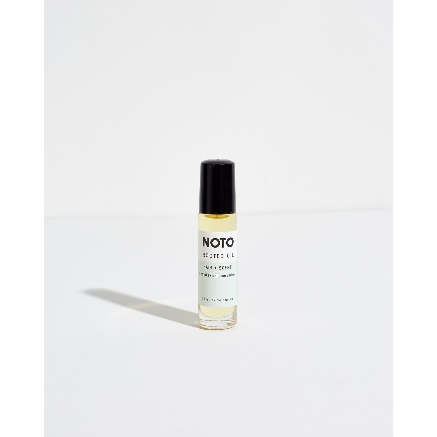 Noto botanics Rooted Oil Roller