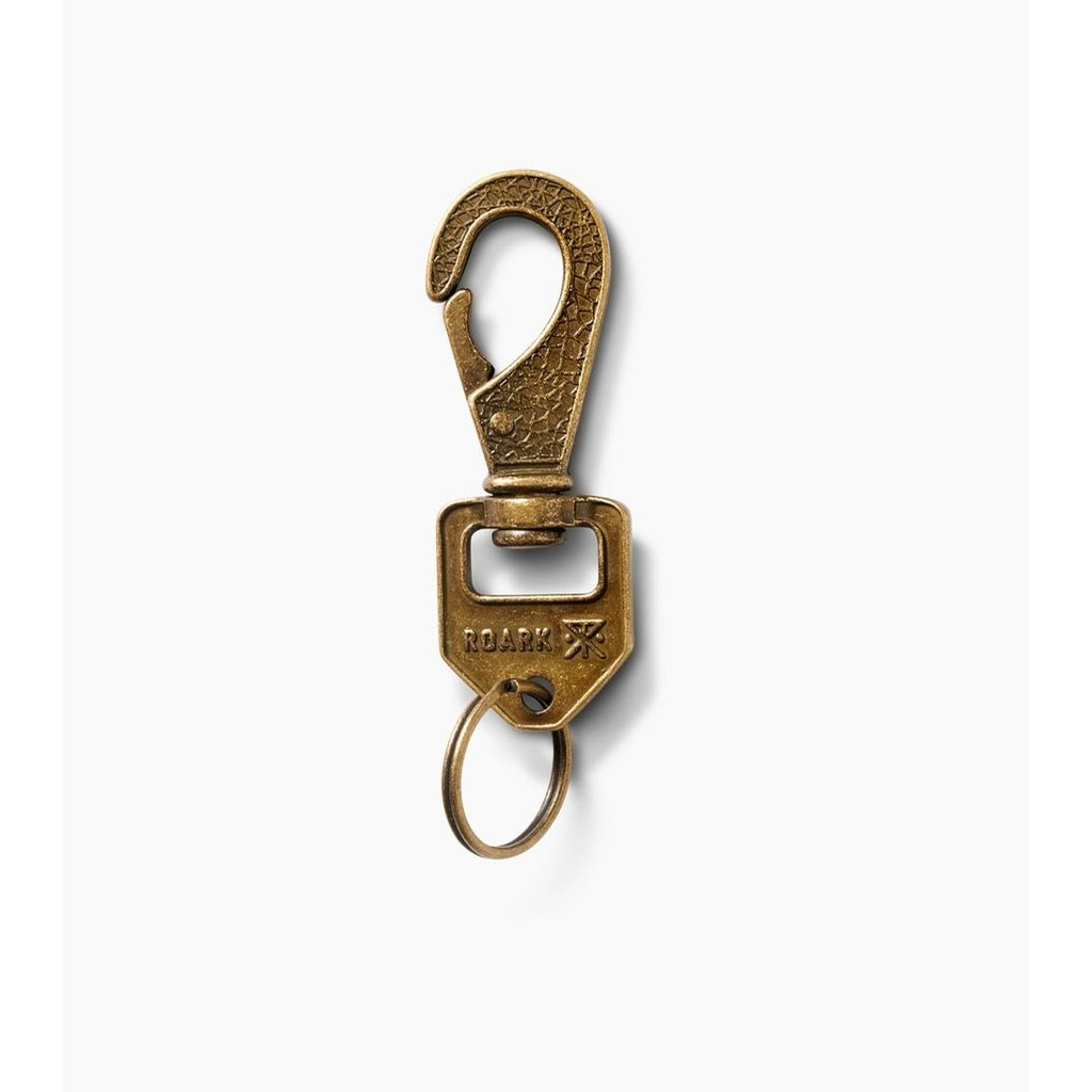 Cleaver Key Clip