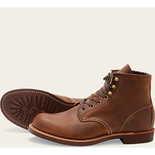 Red Wing The Blacksmith 3343