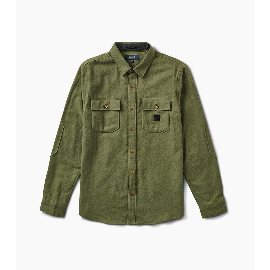 Nordsman Flannel: Military