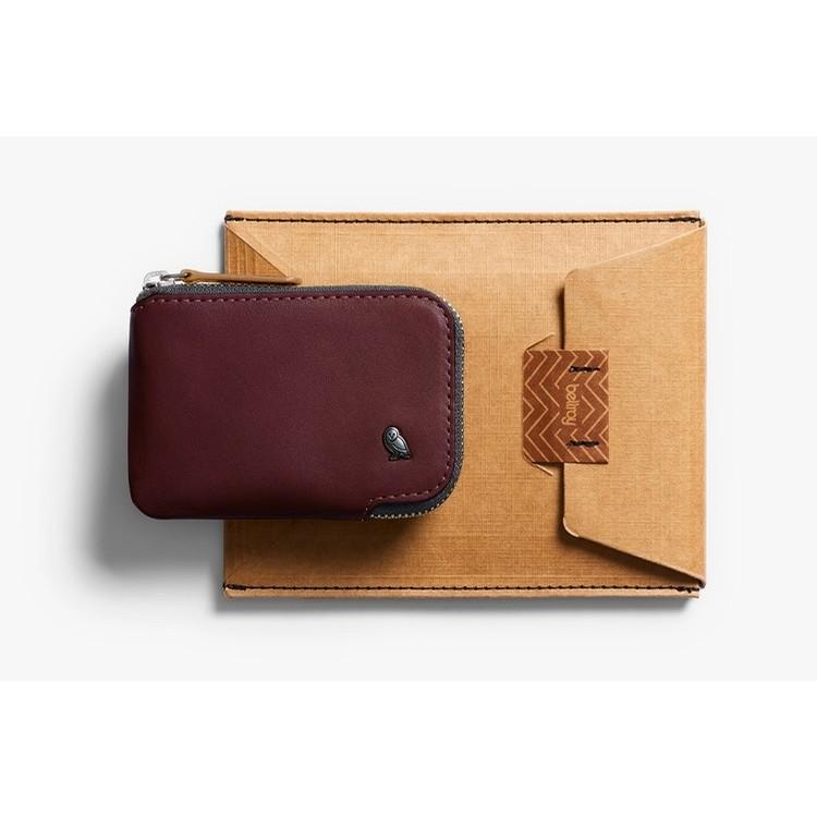 Card Pocket: Wine