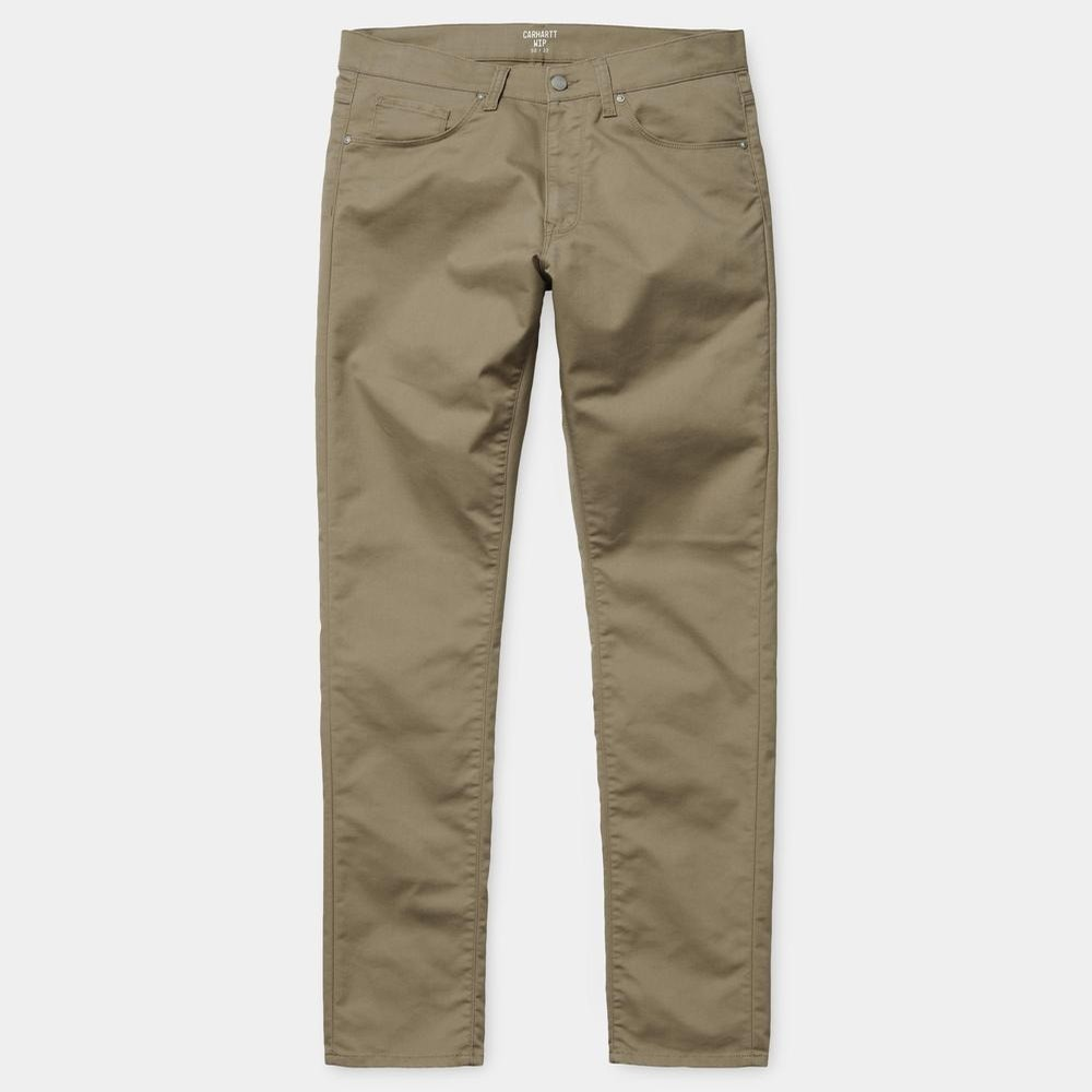 Vicious Pant: Leather Rinse