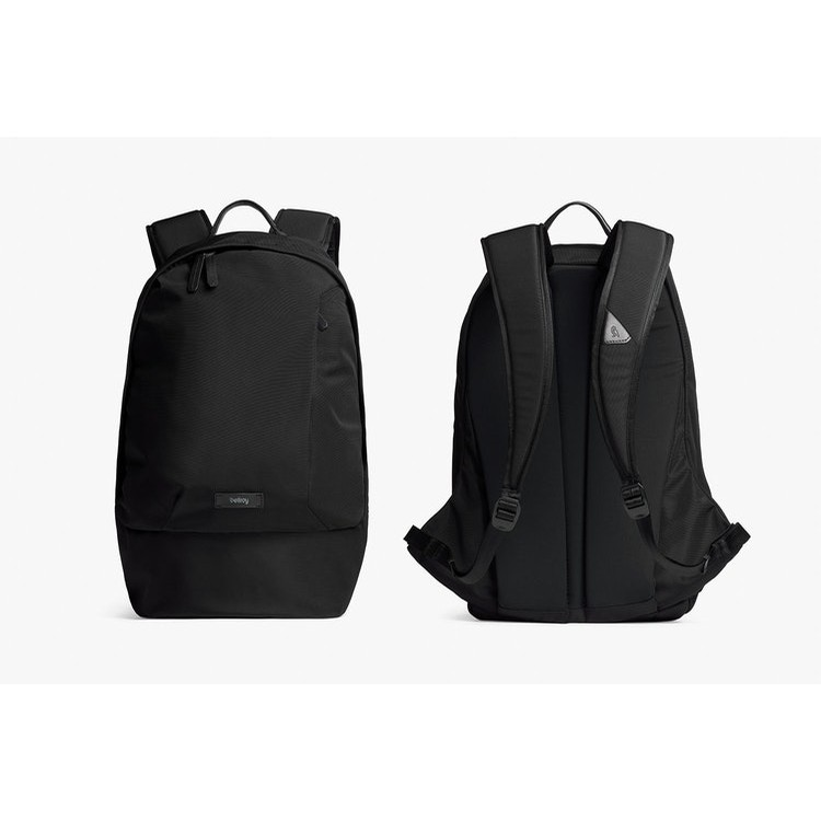 Classic Backpack 2nd Edition: Black