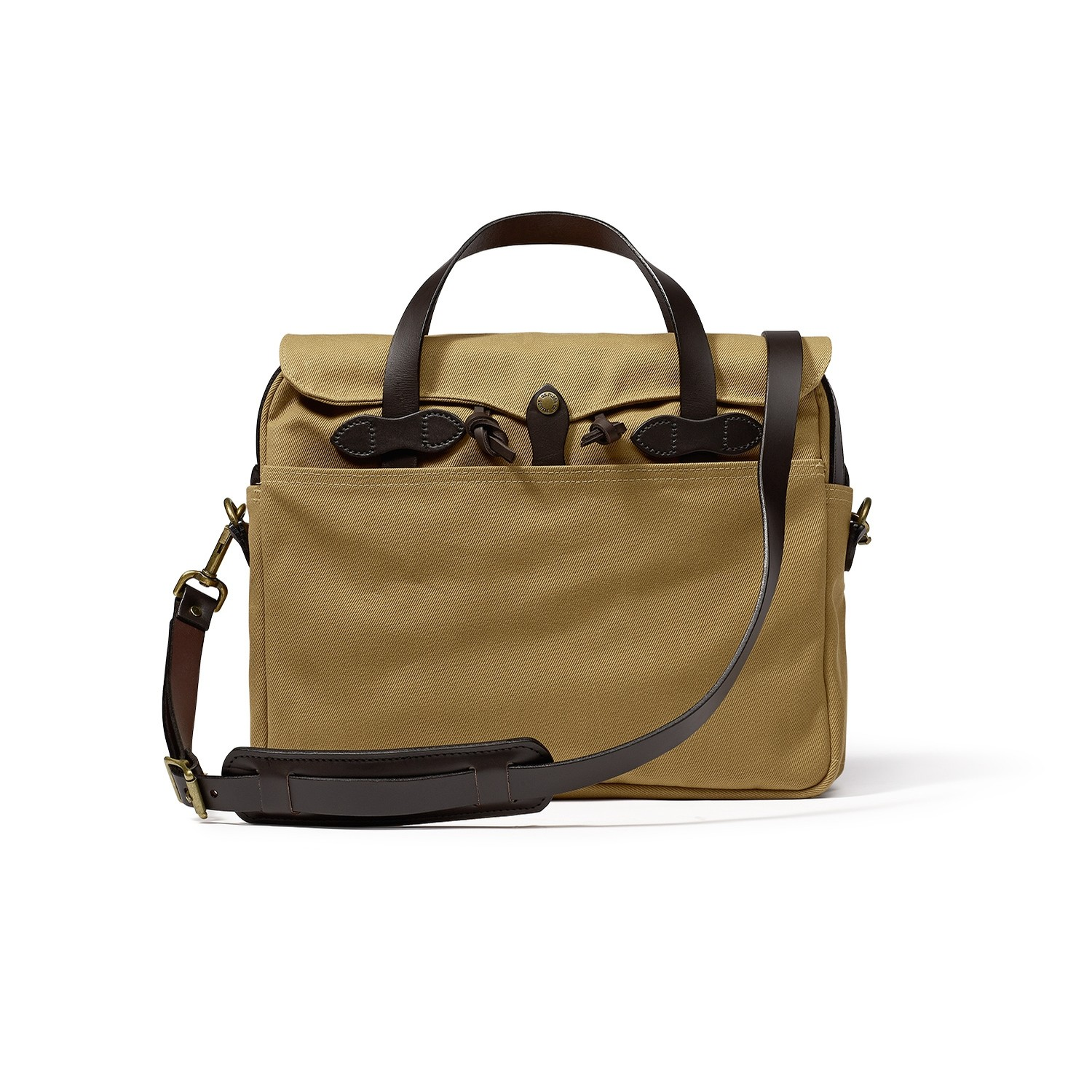 Original Briefcase: Tan