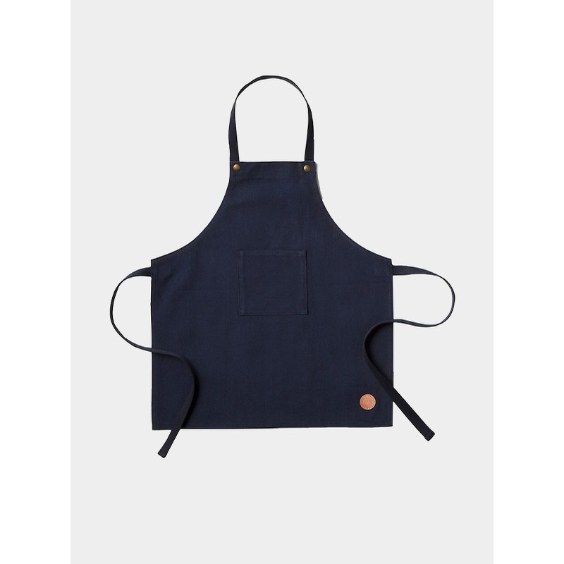 Kids Apron: Blue