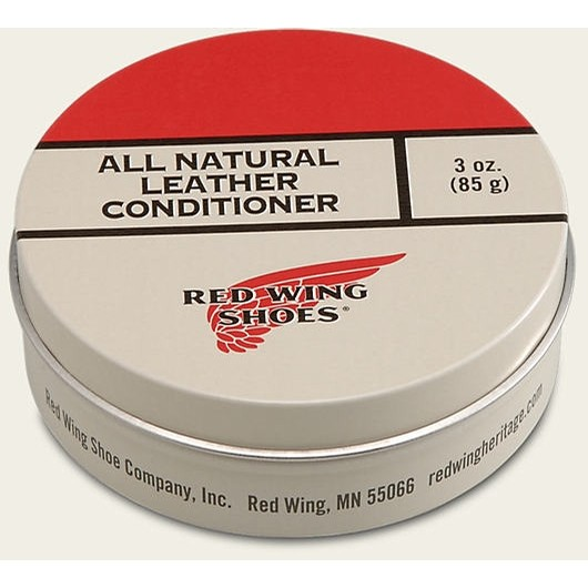 Red Wing Leather Conditioner