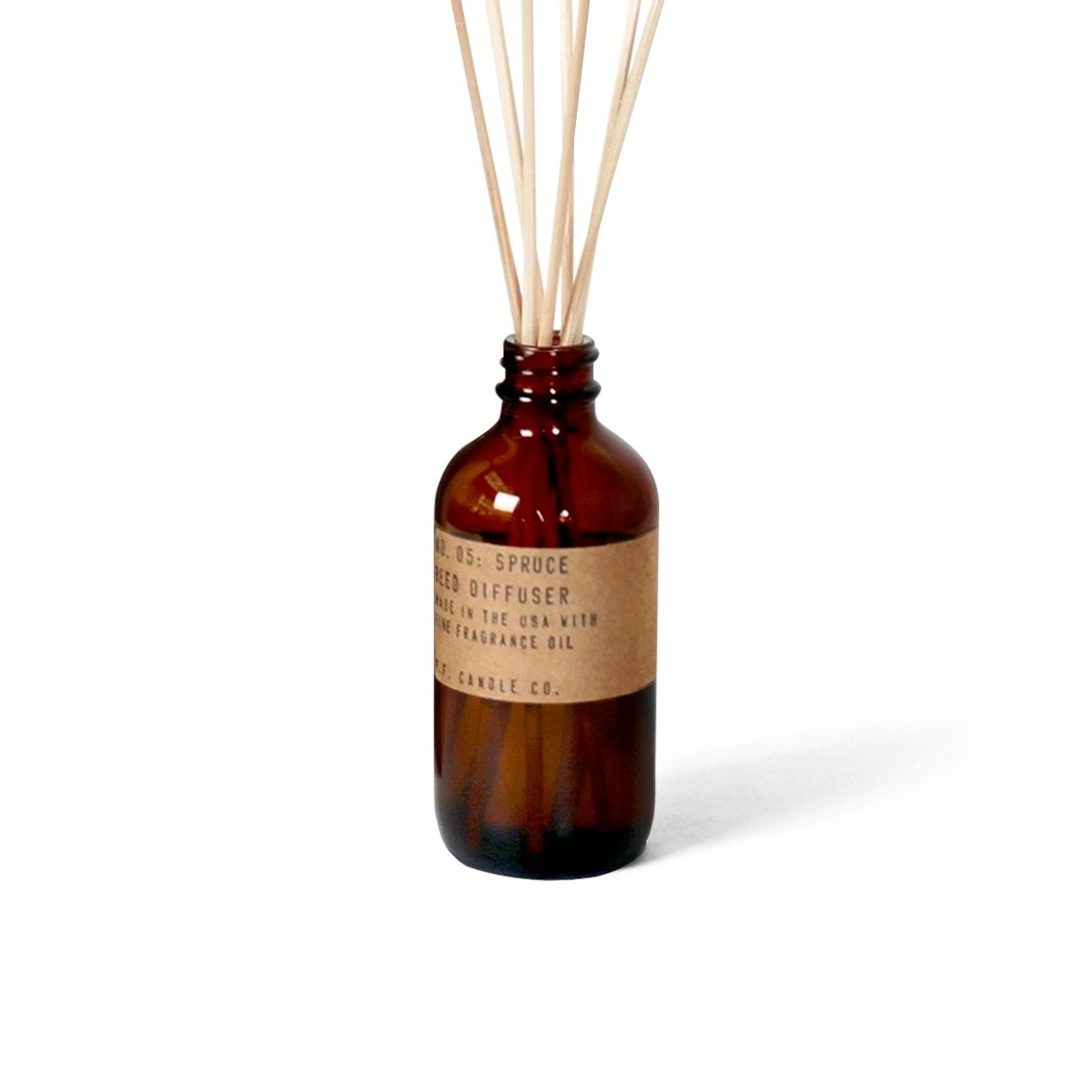 PF Candle Co Spruce Reed Diffuser