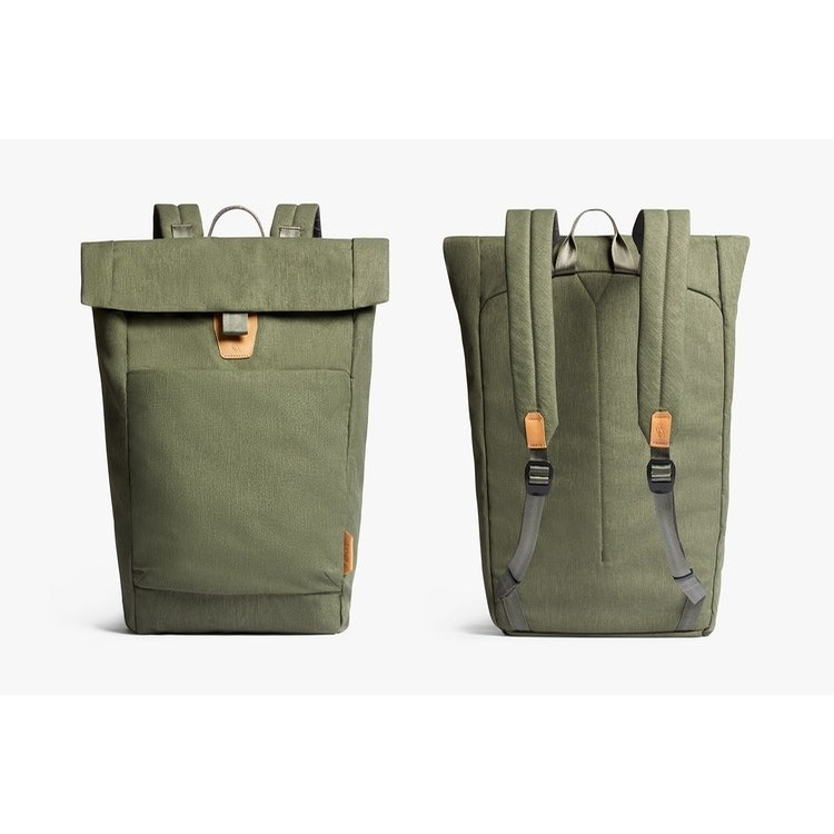Studio Backpack: Olive