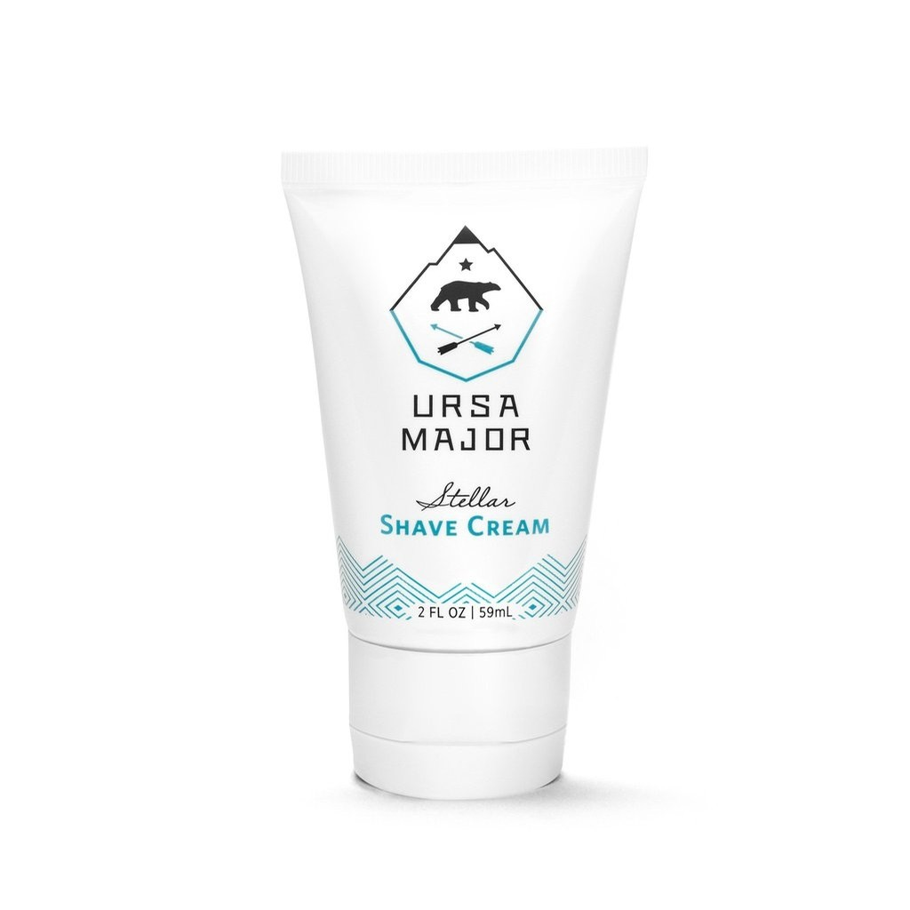 Ursa Major Stellar Shave Cream: Travel Size