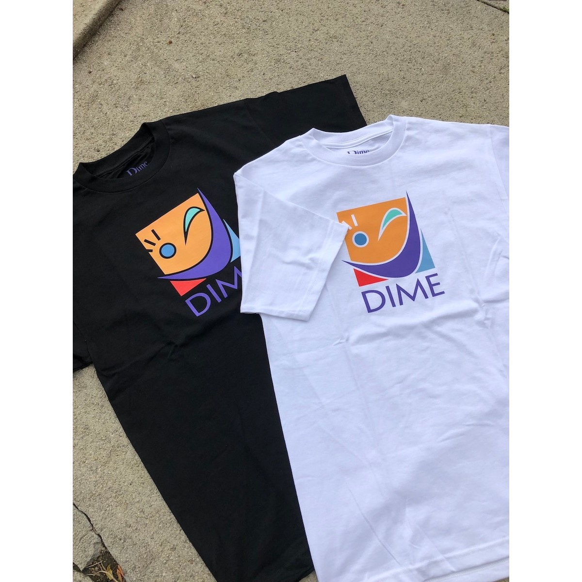 Dime Wink Shirt