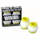 Bushings Hardcore White Medium