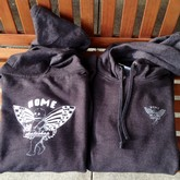 Home Skateshop Baby Pullover Hoodie
