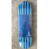 Quasi Skateboards Blue Balls (on Blue)