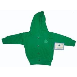 Creative Knit Wear Childrens Shamrock Hoodie