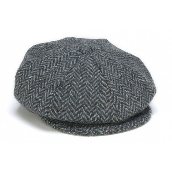 Hanna Hats Newsboy Cap