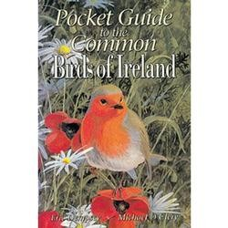 Eric Demsey and Michael O'Cleary, Common Birds of Ireland